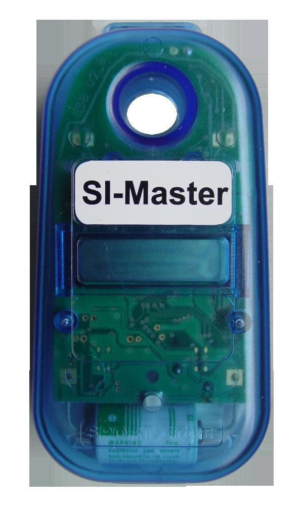 SI Master